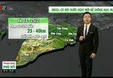 Bản tin thời tiết nông vụ - 13/02/2016