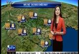 Bản tin thời tiết 12h30 - 21/4/2015