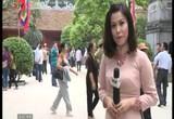 Câu chuyện văn hóa: Phát huy giá trị tín ngưỡng thờ cúng Hùng Vương