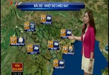 Bản tin thời tiết 12h30 - 25/4/2015