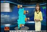 Bản tin thời tiết 12h30 - 26/4/2015