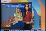 Bản tin thời tiết 18h - 05/5/2015