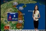 Bản tin thời tiết 12h30 - 07/5/2015