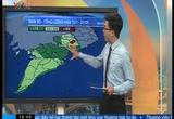 Bản tin thời tiết 18h - 23/5/2015