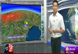 Bản tin thời tiết 11h30 - 25/5/2015