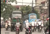 Kỹ năng tham gia giao thông:Tham gia giao thông an toàn khi đi qua đường ngang giao cắt với đường sắt