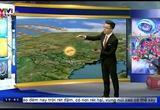 Bản tin thời tiết 19h45 - 05/02/2016