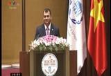 Khai mạc Đại hội đồng Liên minh nghị viện thế giới lần thứ 132