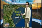 Bản tin thời tiết 6h30 - 01/4/2015