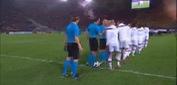 Roma 1-7 Bayern