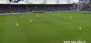 Crystal Palace 3-1 Liverpool
