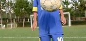 """""""Messi Phú Yên"""" trên phố Núi"""