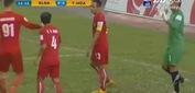 Nghệ An 4-0 Thanh Hóa