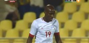 Bồ Đào Nha 0-2 Cape Verde (Odair Fortes 37', Gege 43')