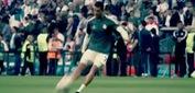 Bale thua xa Ronaldo ở hành động này
