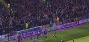 Everton 3-0 Man United