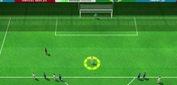 Bàn thắng của Alonso phút 27 3D