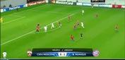 CSKA 0-1 Bayern