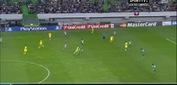 Sporting 0-1 Chelsea
