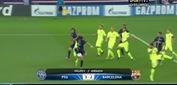 PSG 3-2 Barca