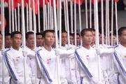 Toàn cảnh lễ diễu binh trang nghiêm, hùng tráng mừng Quốc khánh 2/9