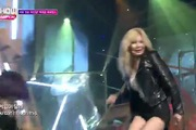 "Show Champion: ""Because I'm The Best"" - HyunA"