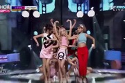 "Show Champion: ""Lion Heart"" - SNSD"