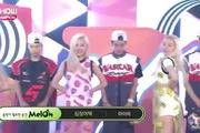 "Show Champion: ""My Oh My"" - myB"