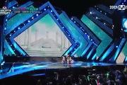"M! Countdown: ""Lion Heart"" - SNSD"