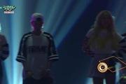 """Music Bank: """"My Oh My"""" - myB"""