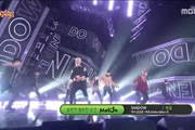 "Music Core: ""Shadow"" - The Legend"