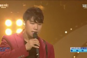 "Inkigayo: ""Love Song"" - SG Wannabe"