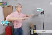 "Inkigayo: ""Eco Drive Song"" - VIXX"