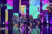 "M! Countdown: ""Me Gustas Tu"" - G-Friend"
