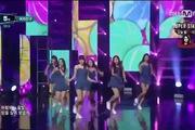 "M! Countdown: ""Me Gustas Tu"" - G-Friend"