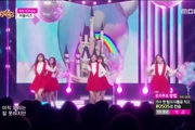 "Music Core: ""Ah-Choo"" - Lovelyz"