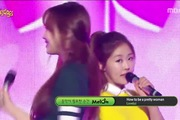 "Music Core: ""How To Be A Pretty Girl"" - Lovelyz"