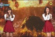 "M! Countdown: ""Wonder About You"" - Jjarimongttang"