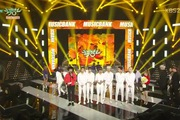 VIXX giành No.1 trên Music Bank 20/11