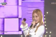 "Music Bank: ""Skip"" - Tahiti"