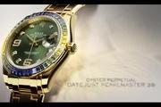 Rolex Datejust Pearlmaster 39: Duyên dáng mà vẫn đẳng cấp
