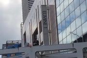 Clip người đàn ông tự thiêu để phản đối chính phủ Nhật Bản