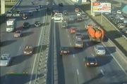 Những tai nạn gặp trên đường cao tốc không giới hạn tốc độ Autobahn ở Đức