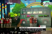 """Holly Jolly Bus"" - Lee Hyori"