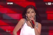 """10 Minutes"", ""Chitty Chitty Bang Bang"", ""U-Go-Girl"" - Lee Hyori"
