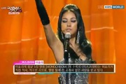 """Miss Korea"" - Lee Hyori"