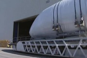 Quy trình lắp ráp và xuất xưởng máy bay Boeing Dreamliner