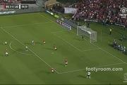 Giao hữu: LA Galaxy 0-7 Man United