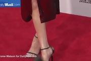 Selena Gomez trên thảm đỏ AMAs 2015