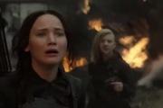 """Đoạn trích """"Bị đốt cháy"""" trong The Hunger Games"""